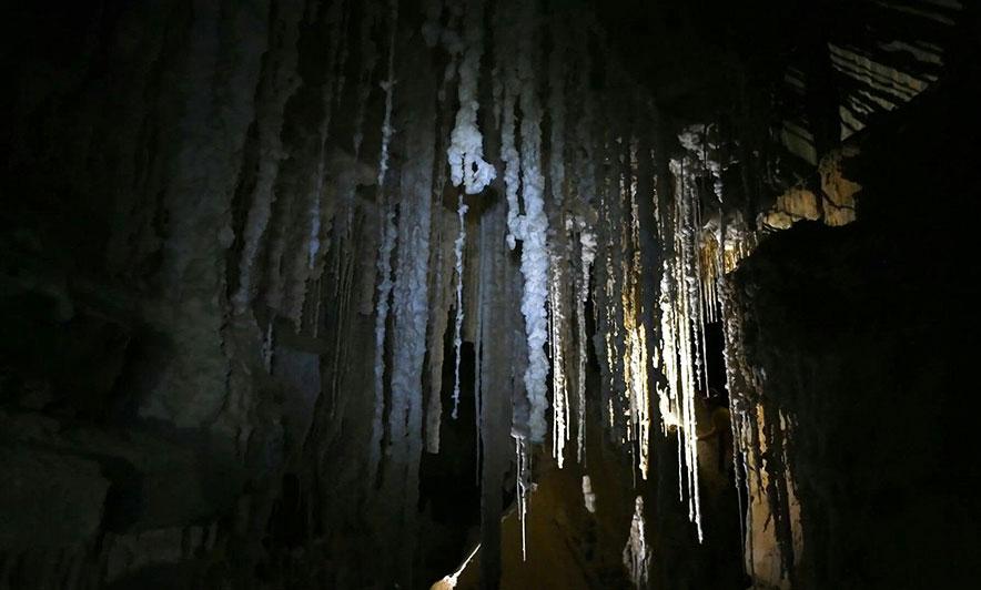 Zbulohet shpella më e gjatë në botë