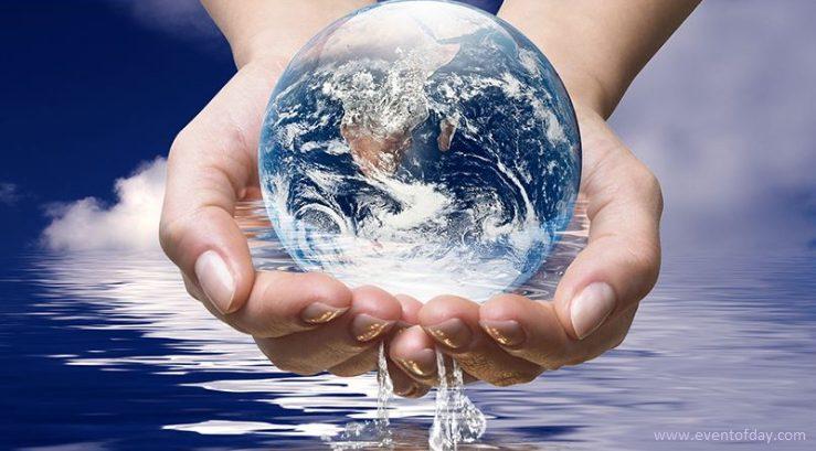 Shënohet Dita Botërore e Ujit