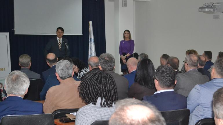 """Universiteti """"Kadri Zeka"""" në Gjilan ka shënuar 6 vjetorin e themelimit"""
