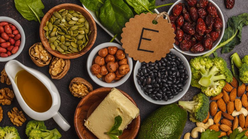 Si ndikon vitamina E në organizëm dhe si ta fitojmë atë?