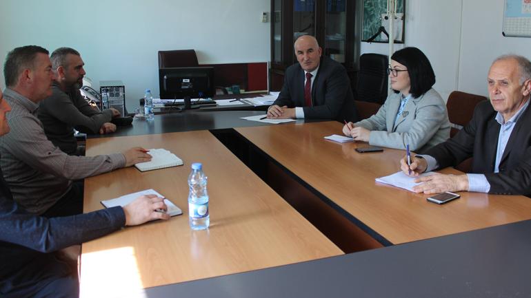 Vitia dhe Fondacioni Kosovë-Luksemburg me projekte të përbashkëta edhe për vitin 2019