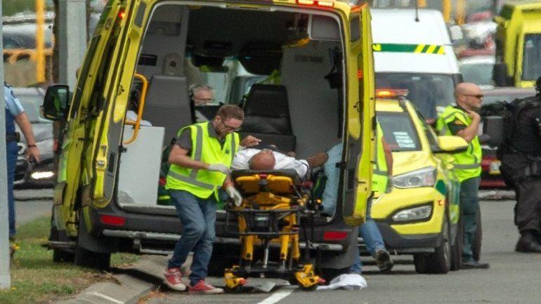Krerët institucional dënojnë aktin terrorist në Zelandën e Re