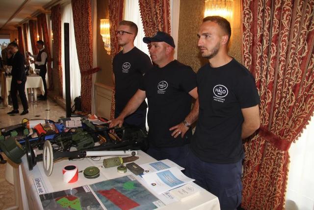FSK-ja shënoi Ditën Ndërkombëtare të Ndërgjegjësimit ndaj Minave