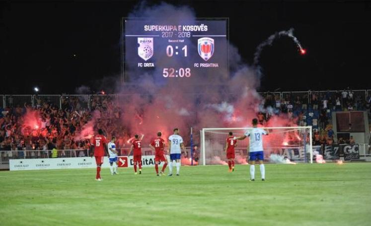 Futbolli kosovar pa doping kontroll, nevojë e domosdoshme