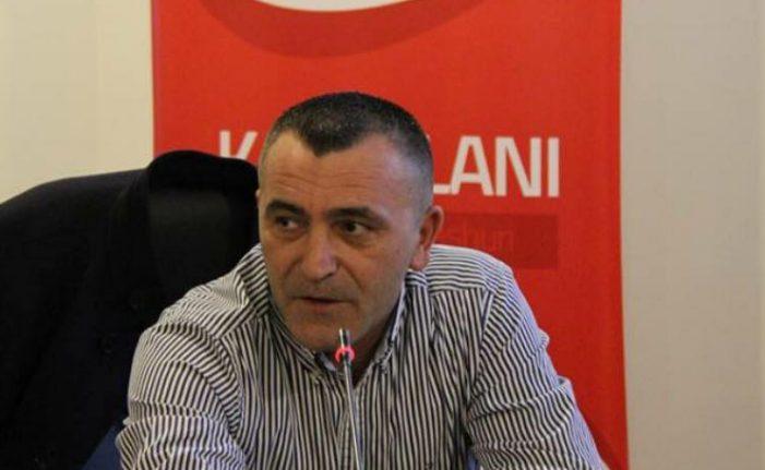 Pronari i kompanisë gjilanase ka dërguar punëtorët në Shqipëri