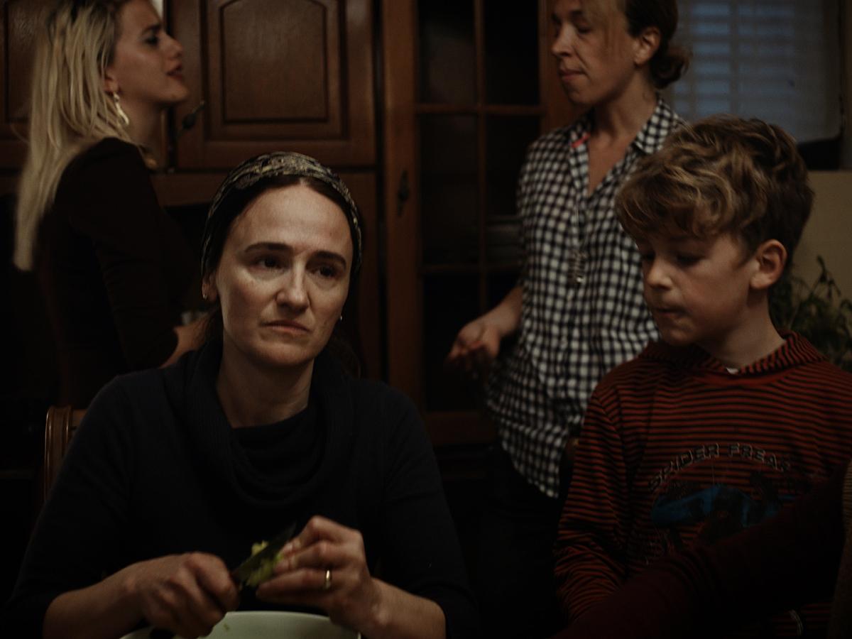 """Filmi """"Gardhi"""" shpërblehet në Poloni, vazhdon rrugëtimin në Bruksel"""
