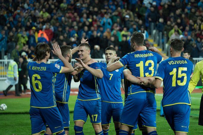 """Lista e re e Kosovës gati për """"Euro 2020"""", futbollistët më të mirë të momentit"""