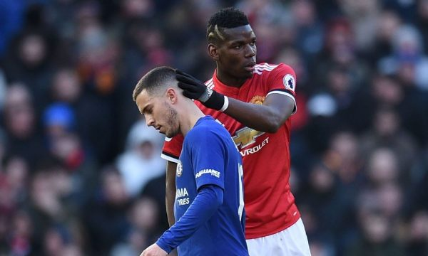 Real Madridi e do dyshen Pogba – Hazard