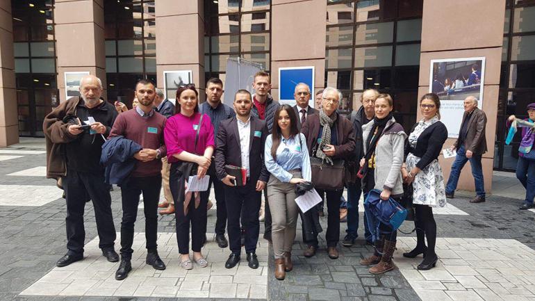 Rinia rol të rëndësishëm në ndërtimin, integrimin e Kosovës