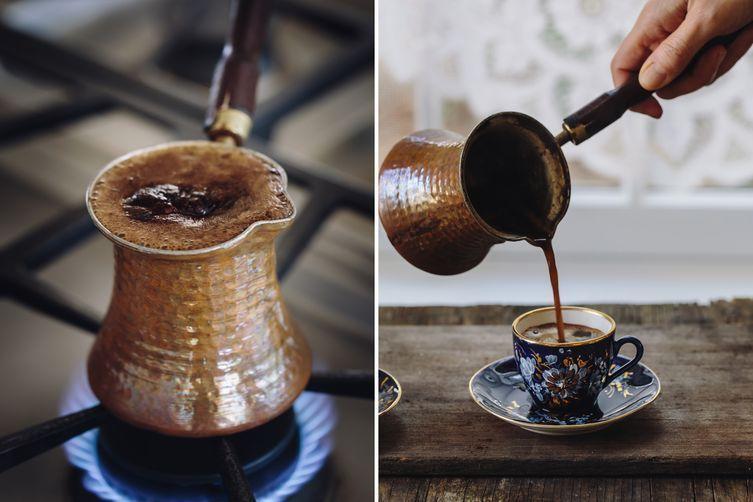 Efektet e kafesë së mëngjesit në organizëm