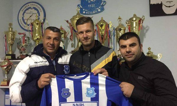 Nuk ka taksë në futboll, Llapi blen lojtar nga Bosnja