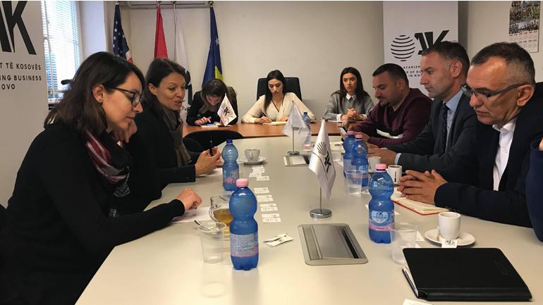 Edhe një mundësi zhvillimi për bizneset e Kosovës