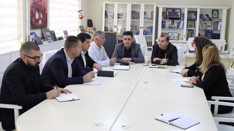 """Komuna e Gjilanit do ta vazhdojë aksionin """"Ta pastrojmë Gjilanin"""""""