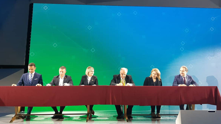 Lluka nënshkruan marrëveshjen për uljen e çmimit të roaming-ut