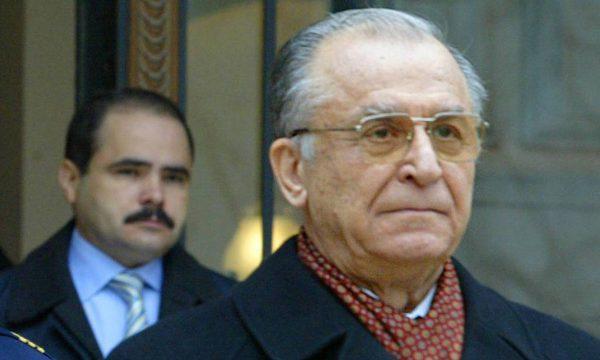 Ish-presidenti i Rumanisë do të gjykohet për krime kundër njerëzimit