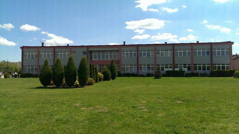 """Shkolla fillore në Koretin, njëra nga fitueset e projektit """"Go Green Generation"""""""
