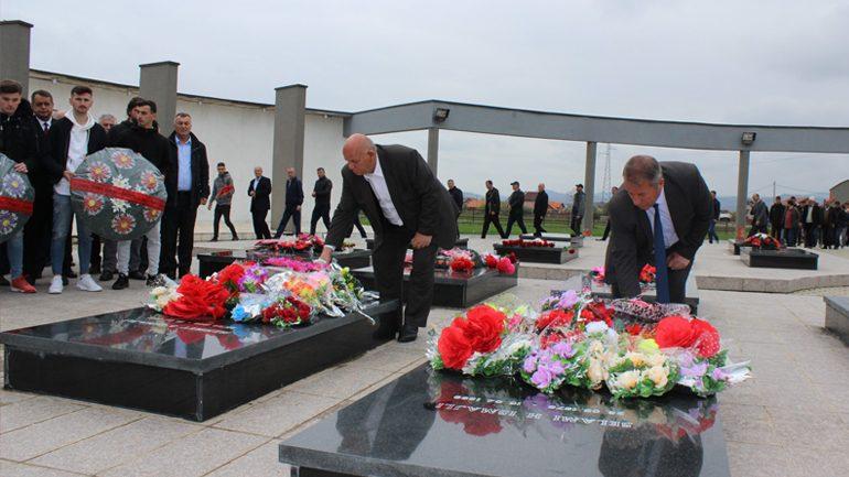 Përkujtohet 20 vjetori i ofensivës serbe mbi popullatën e fshatit Skifteraj
