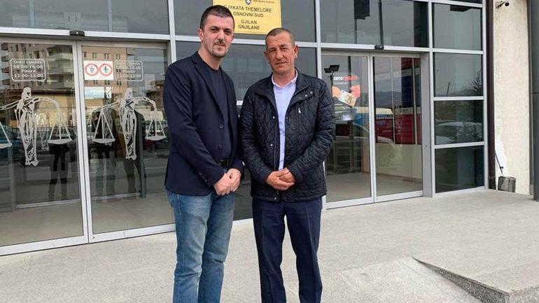 Gjykata Themelore shpall të pafajshëm drejtorët komunal, Naser Korça e Valon Shefkiu