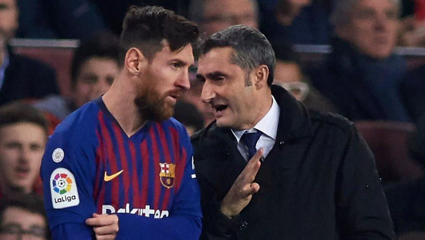 Valverde: Kemi besim, por United ka entuziazmin e fituesit