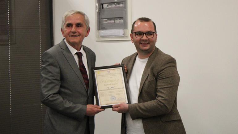 """Në Gjilan shënohet 20 vjetori i themelimit të shoqatës """"Yarin"""""""