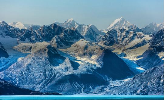 Ngrohja globale po vështirëson jetën në Alaskë