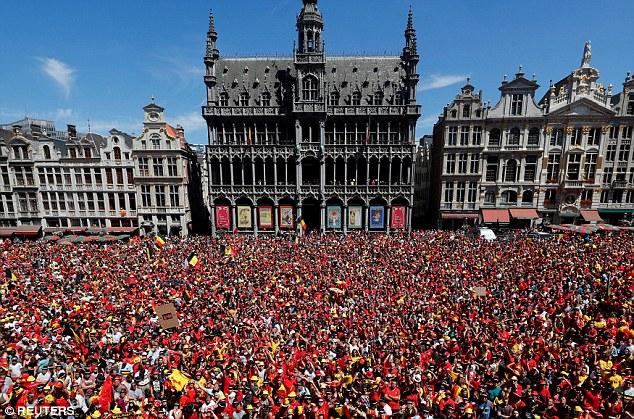 Belgjika afër zgjedhjeve, shqiptarja kandidate për deputete federale