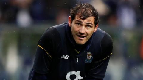 Casillas vendos të pensionohet nga futbolli