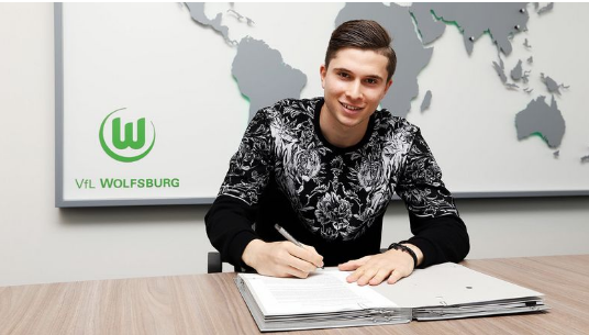 Wolfsburgu 'bllokon' talentin shqiptar, ofertat nuk i ndalen