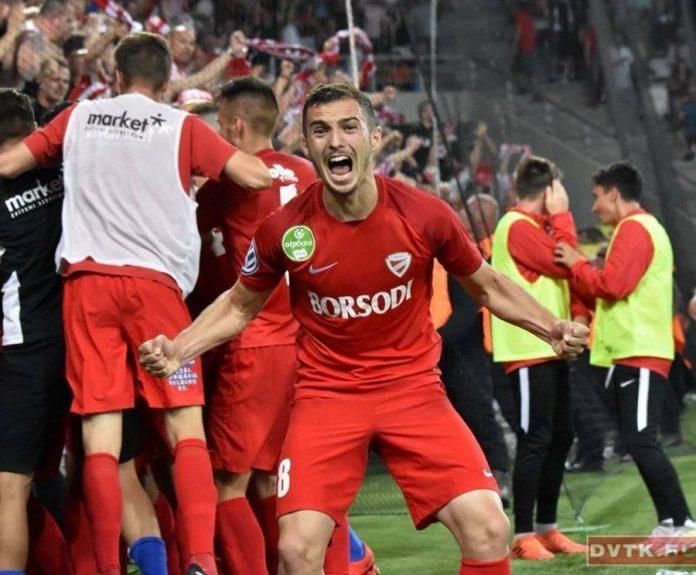 Florent Hasani vulos fitoren e ekipit të tij