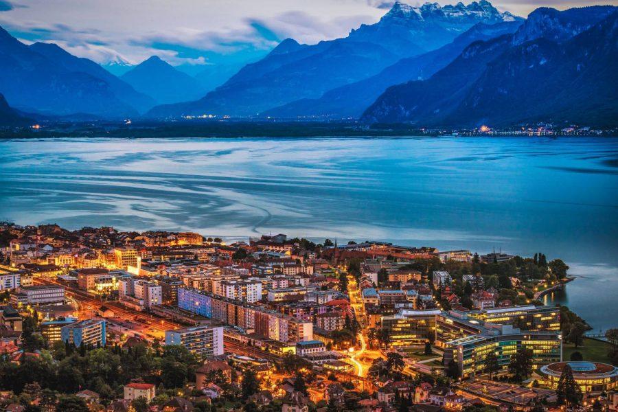 Qyteti më i shtrenjtë në botë, gjendet në Zvicër