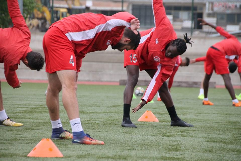 Gjilani nuk ka çfarë humbet, rikthen futbollistët nga Bregu i Fildishtë
