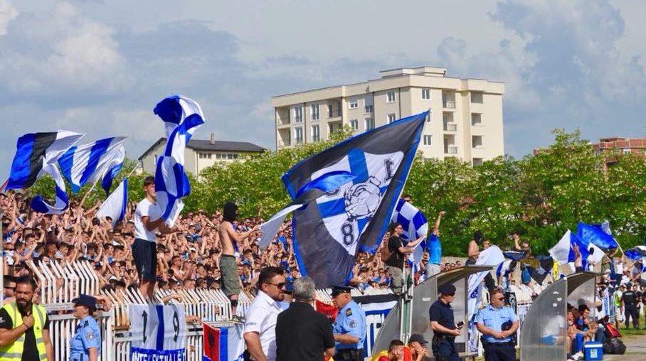 """Derbi i javës në Gjilan, Drita dhe """"Intelektualët"""" gati"""