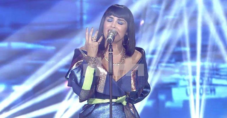 Shqipëria me Jonida Maliqin e dyta në sondazhet e Eurovisionit