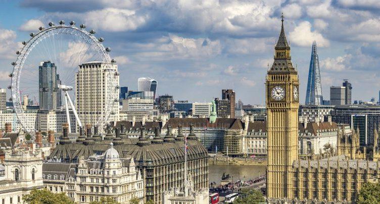 Londra nuk është më qendra botërore e biznesit