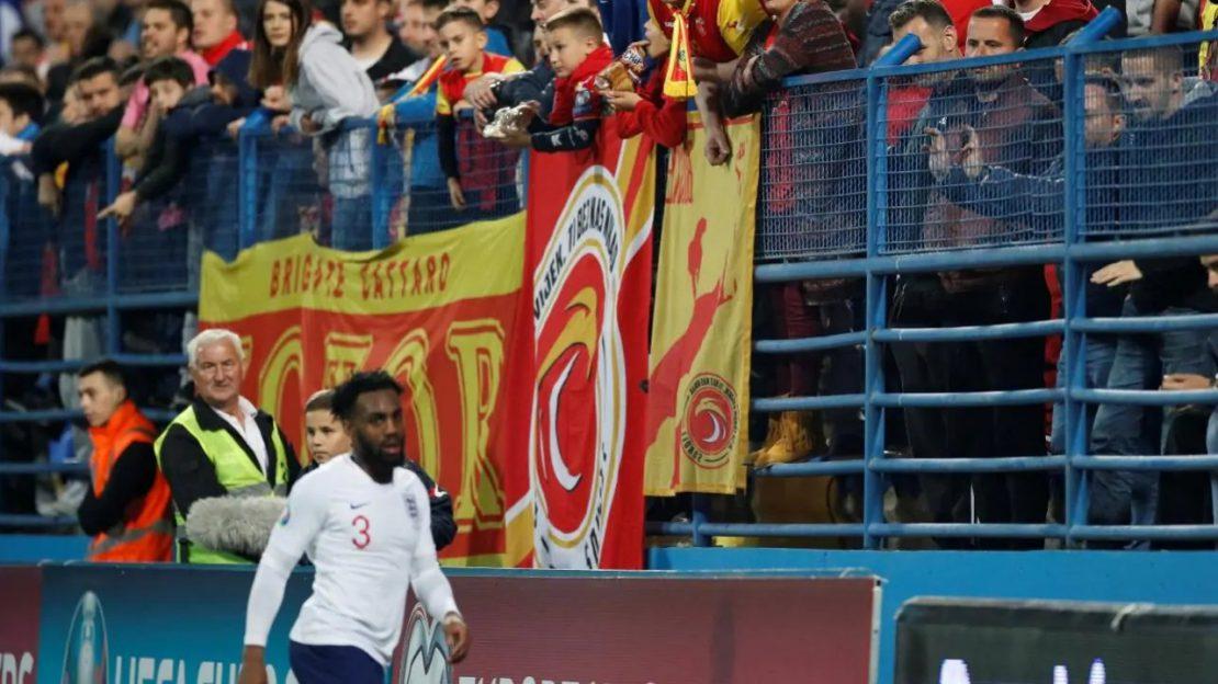 UEFA refuzon ankesën, Mali i Zi pa asnjë tifoz kundër Kosovës