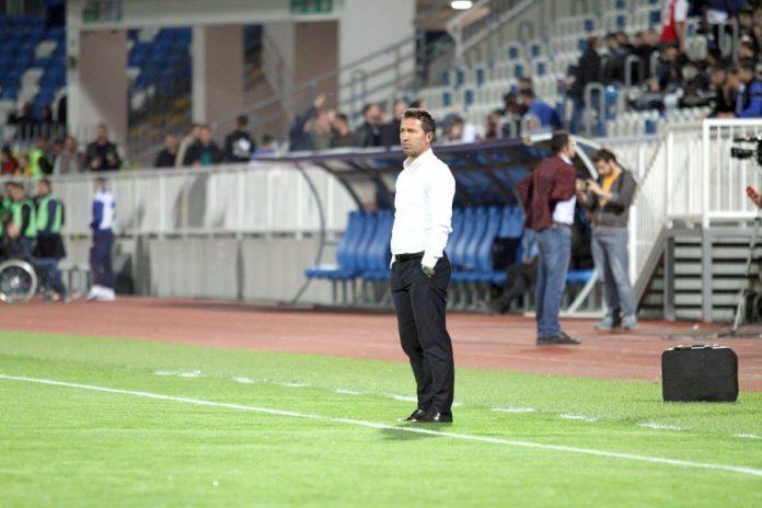 Gjilani ende beson në trajnerin Mezani, vazhdon bashkëpunimin