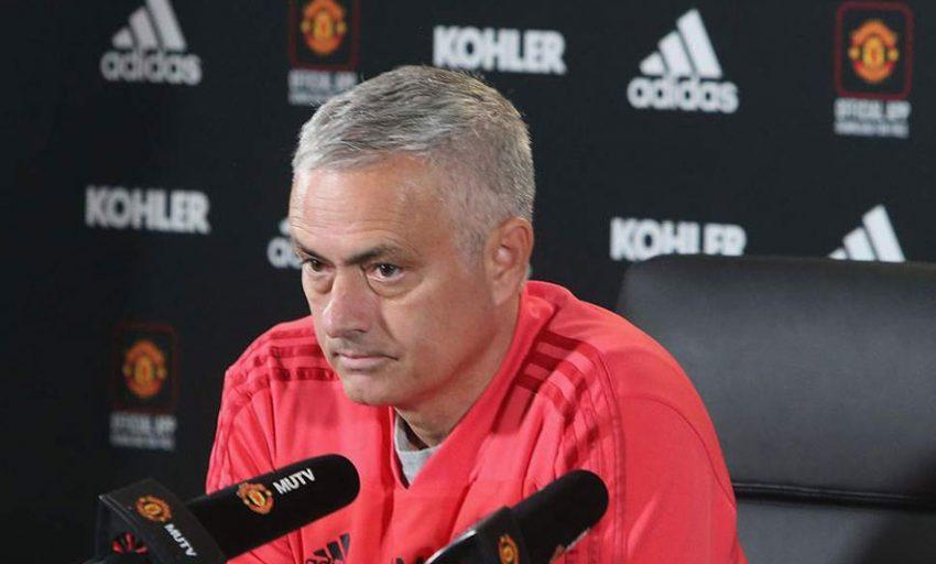 Priste ofertë nga PSG, Mourinho në bisedime me Romën