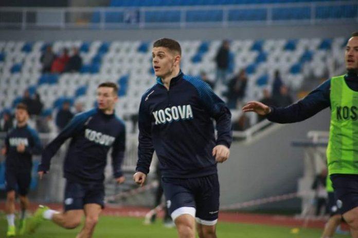 Kosova fillon grumbullimin, përgatitje për ndeshjet e qershorit