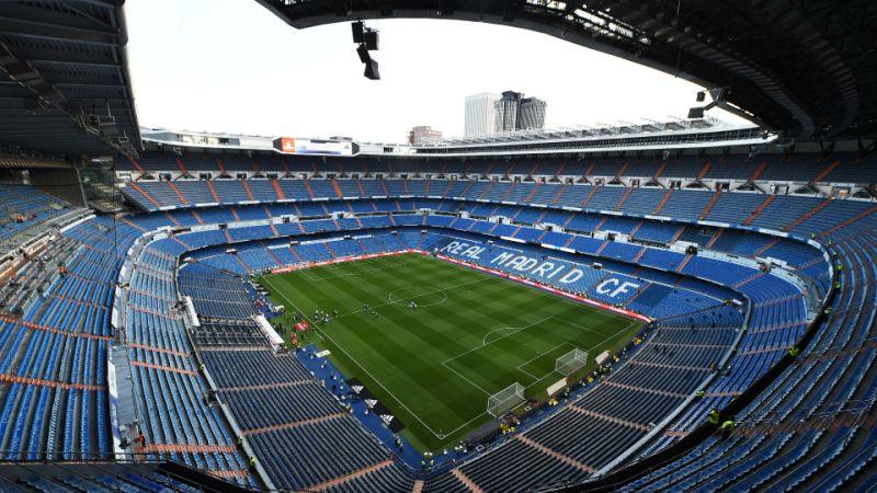 Stadiumi i Real Madridit më i vizituari në botë