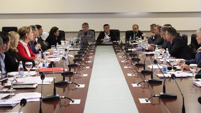 USAID e vlerëson Gjilanin kampion për transparencë për vitin 2018