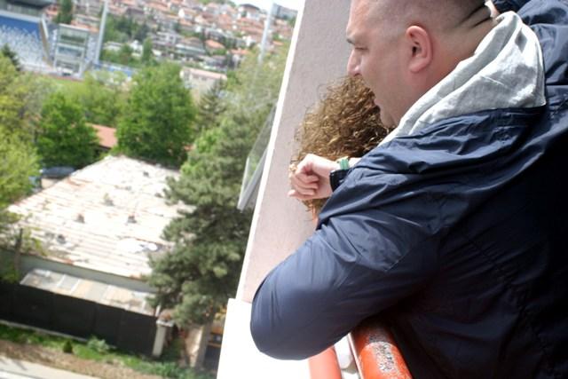 Policia e Kosovës trajnohet nga Byroja Federale e Hetimeve e SHBA-së (FBI)