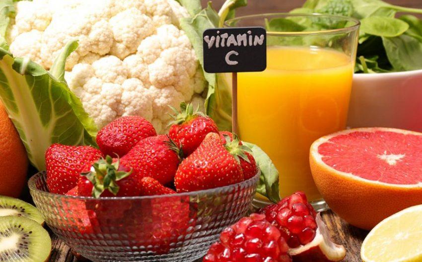 Doni Vitaminë C, konsumoni këto lëngje