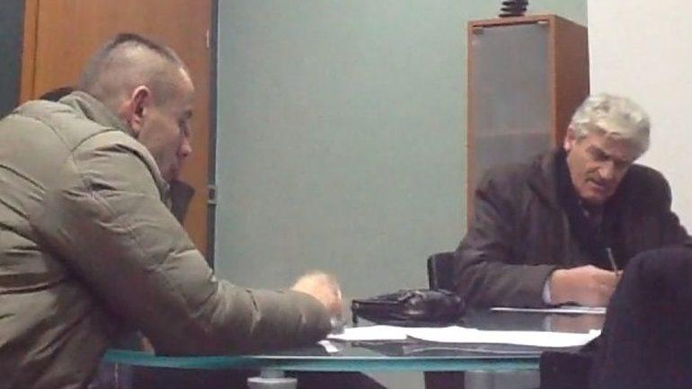 Arrestohen dy persona nën dyshimin për përfshirje në veprat penale 'mashtrim', 'shantazh' dhe 'detyrim'