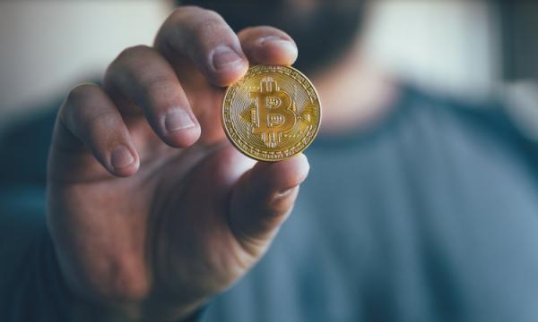 Rritet vlera e Bitcoinit për 10%