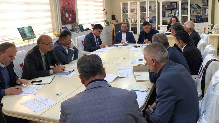 Gjilani javën e ardhshme publikon emrat e uzurpatorëve të pronës publike