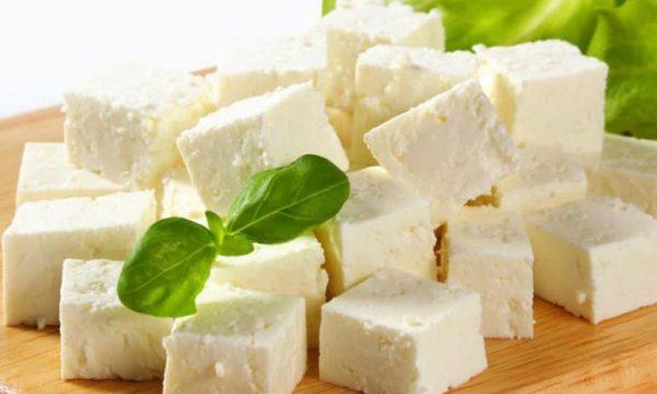 Luftoni sëmundjet duke konsumuar djath dy herë në ditë