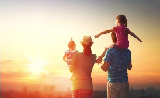15 Maji, Dita Ndërkombëtare e Familjes