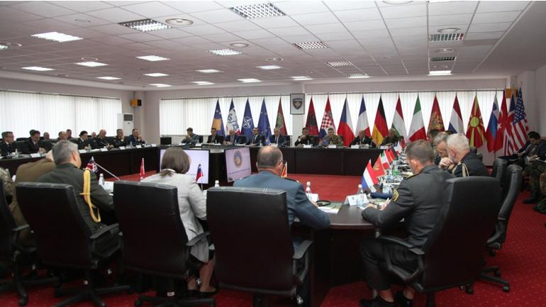 Të arriturat e FSK-së janë suksese të përbashkëta të Kosovës dhe aleatëve perëndimorë