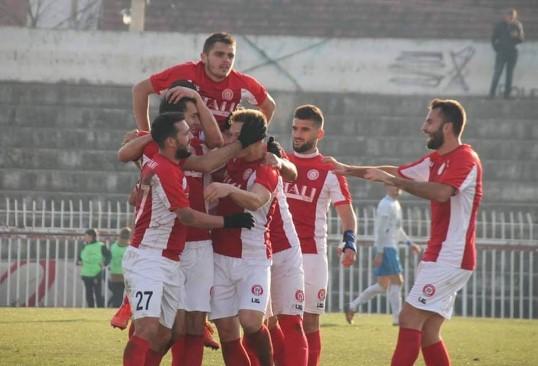 Nesër ndeshja vendimtare, Gjilani – Besa përballja e vitit