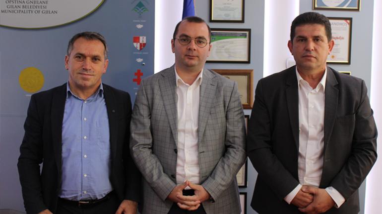 Komuna e Gjilanit apelon te qytetarët që ta kursejnë ujin e pijshëm